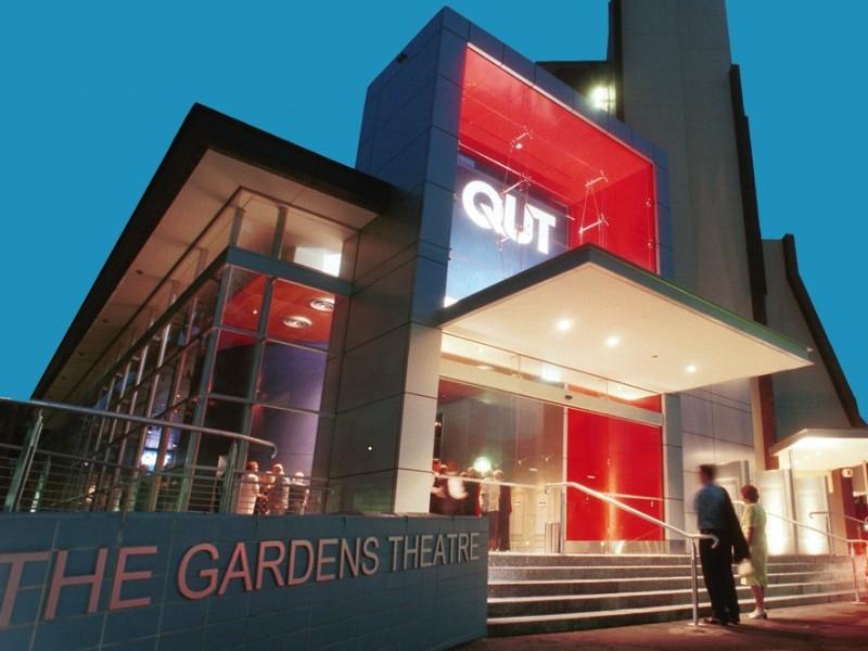 QUT Gardens Theatre