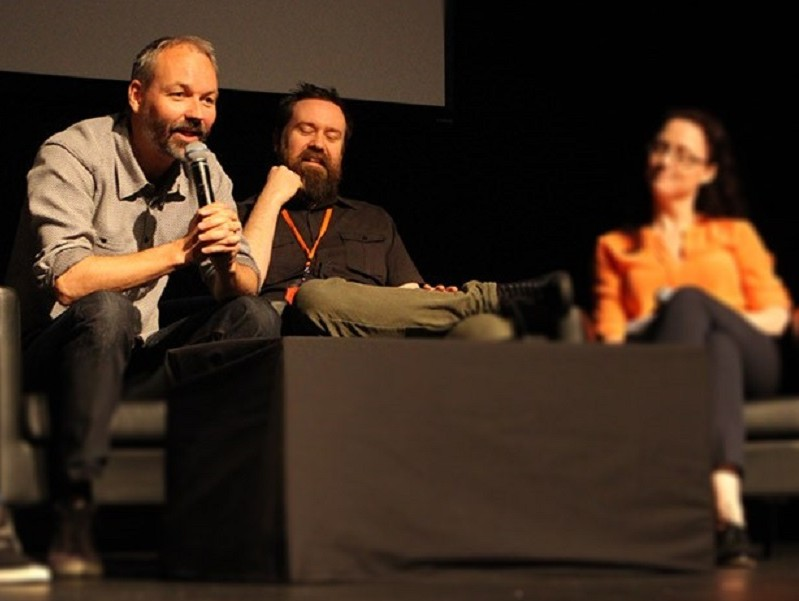 Story+ 2014 at Brisbane Writers Festival